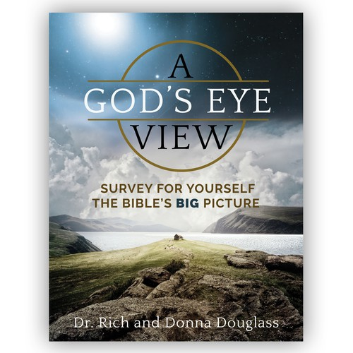 A God's Eye View Book Cover