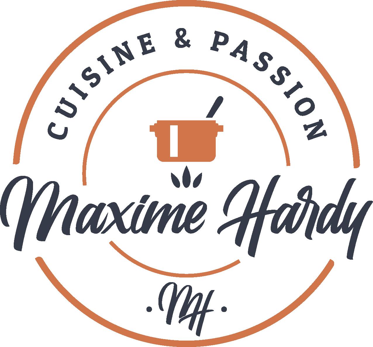 Créer un logo vintage et authentique pour ma petite société culinaire