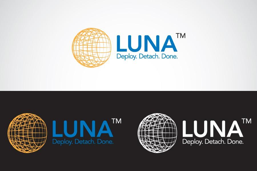 logo for Luna
