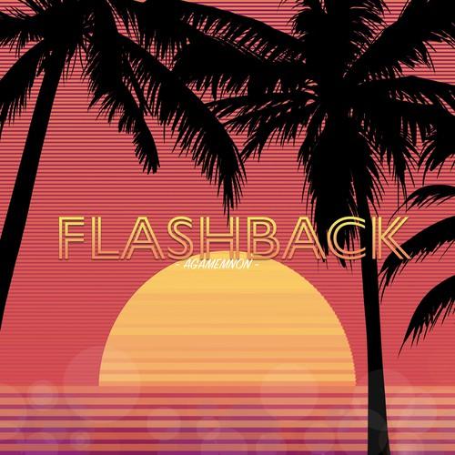 Concept pochette album Sunset 2