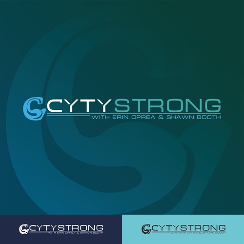 Cyty Strong