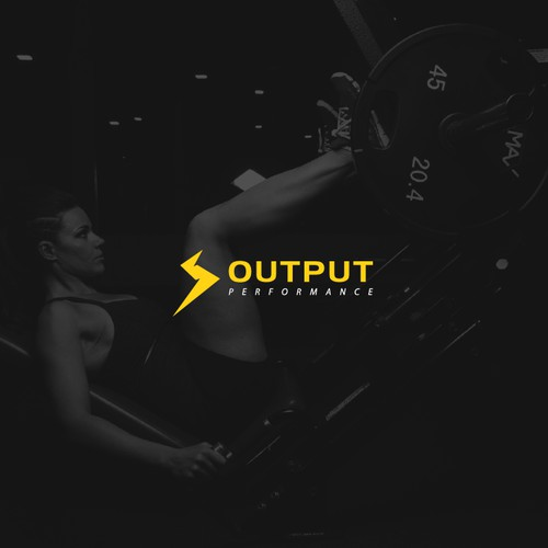 Logo for OUTPUT