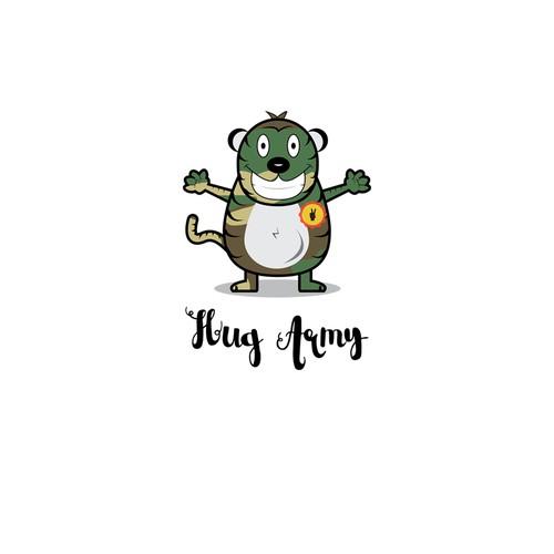 Hug Army