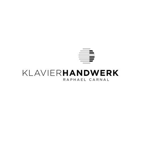 Logo für Klavierbauer
