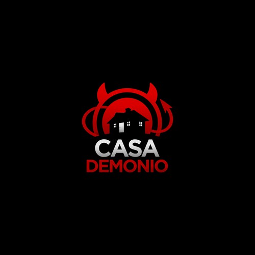 Casa Demonio Logo