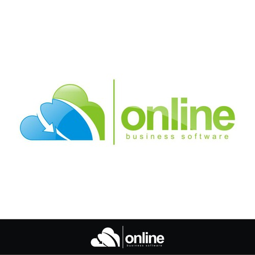 Online business software