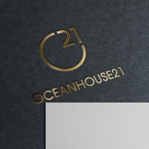 A progressive logo for a new software development company