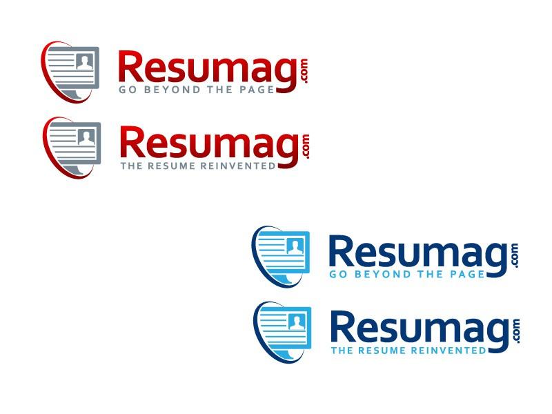 Help Resumag.com get a new logo!