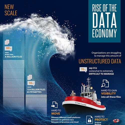 Rise of the Data Economy