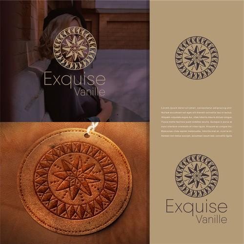 luxury logo for packaging