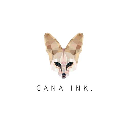 Logo for CANA INC.