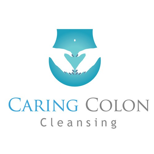 Create the next logo for Caring Colon Cleansing