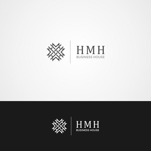 Logo design for HMH