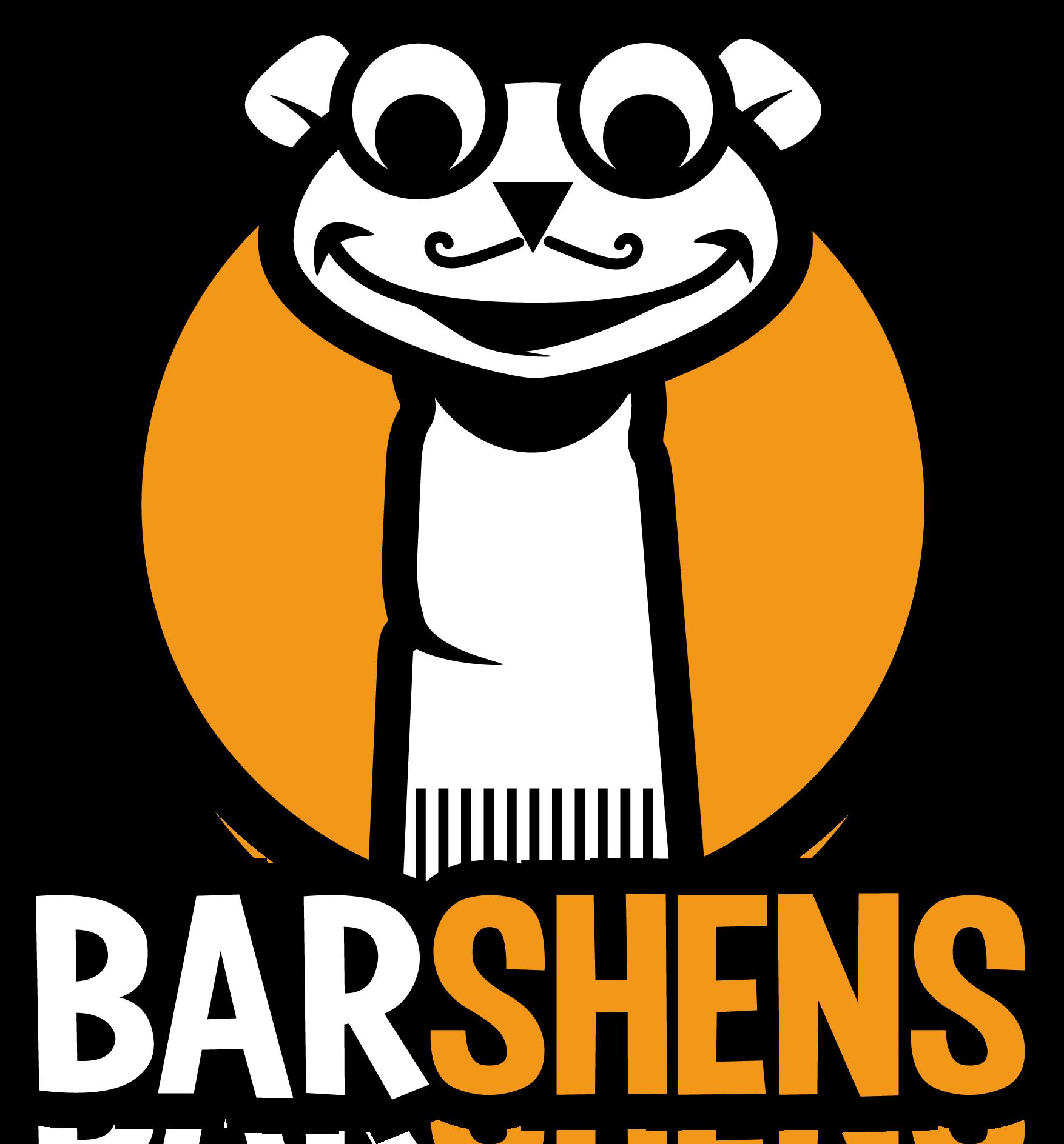 Fun Logo For New Entertainment Show