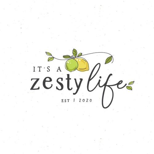 It's a zesty life