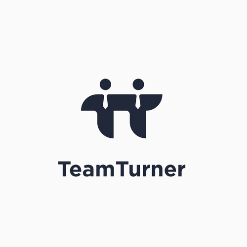 Logo design for Team Turner