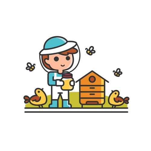 The Birds and The Bees Farm