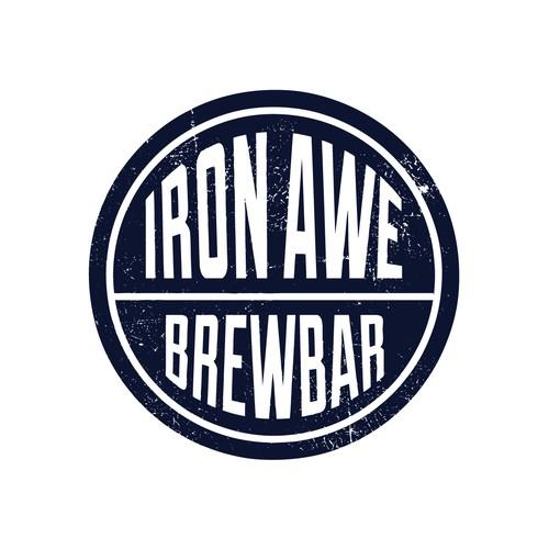 Iron Awe Brewbar