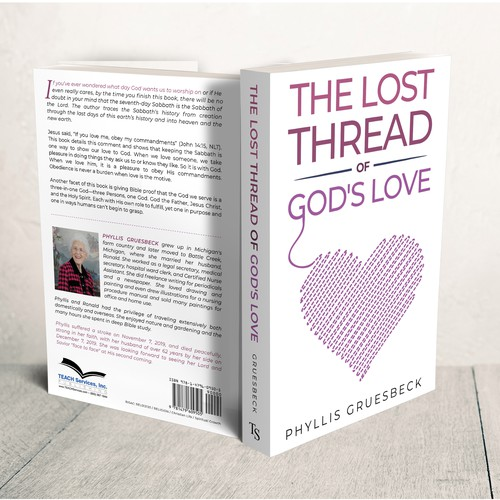 The LOST THREAD of God's Love