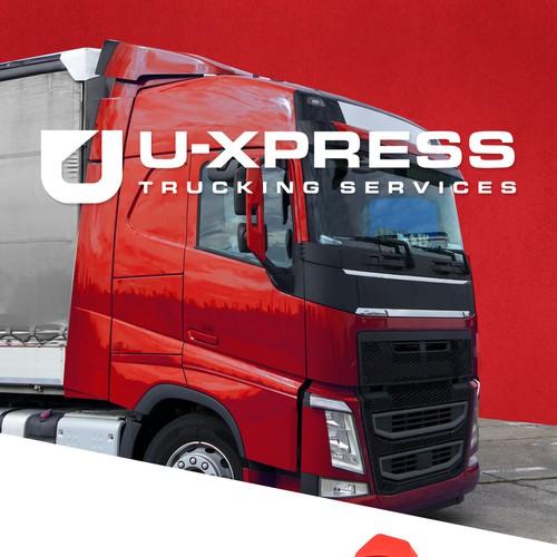 Uxpress Logo