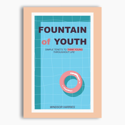 Fountain of Youth Book Cover