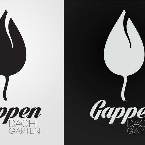 Gappen - Dachl Garten