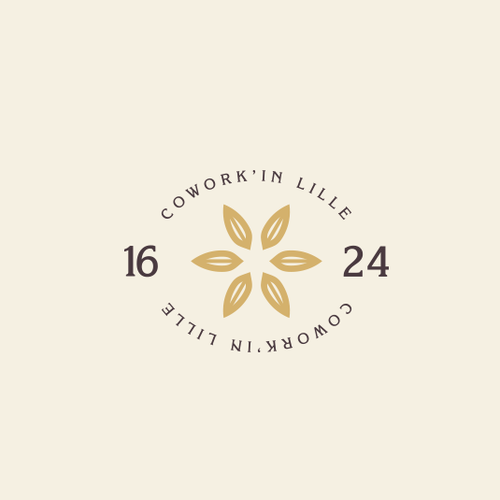 logo for coworking lille