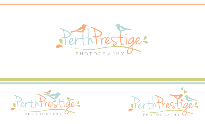 Create the next logo for PERTH PRESTIGE PHOTOGRAPHY
