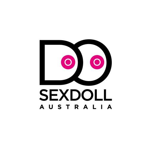 Logo Proposal for Sex dolls distributor