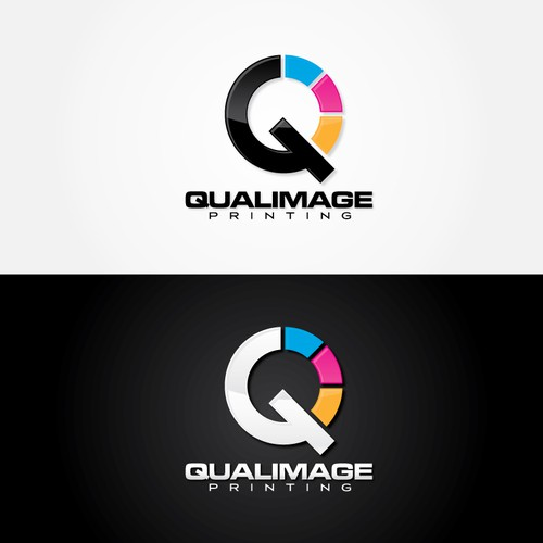 New logo wanted for Qualimage Printing
