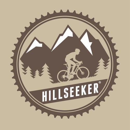 T-Shirt Design for Hillseeker