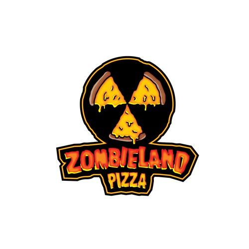 Zombieland Pizza