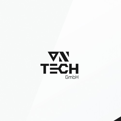 VN Tech Wordmark
