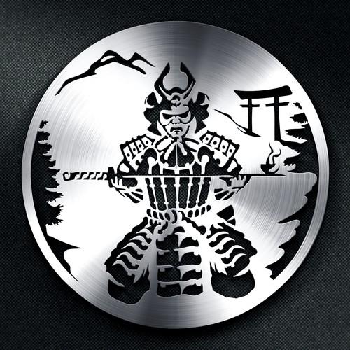 Meditation Samurai