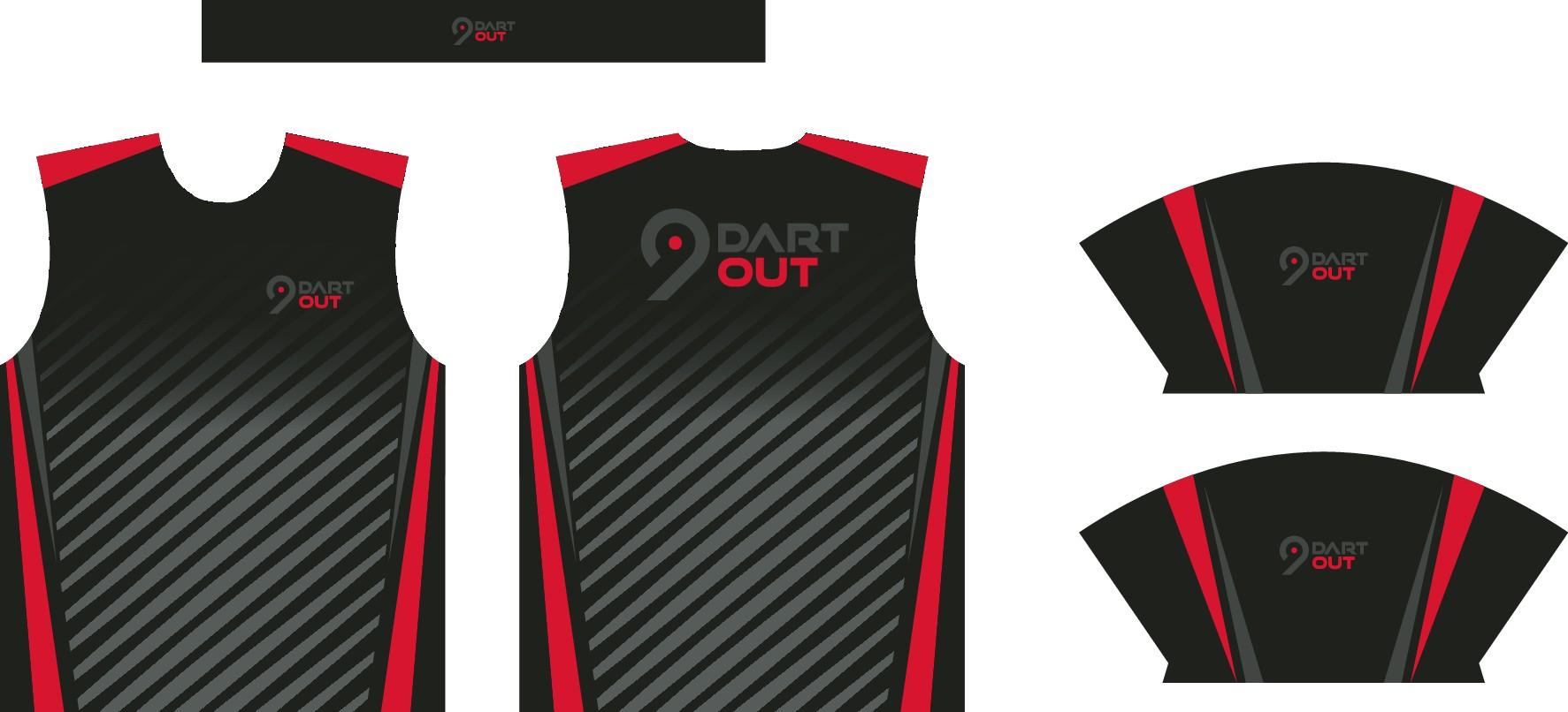 9DartOut Shirt