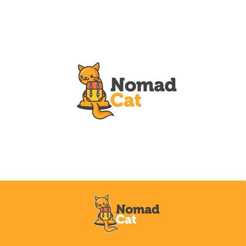 Nomad Cat