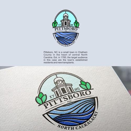 pittsboro logo