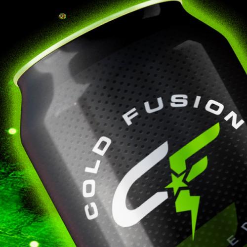 Energy Drink brand design