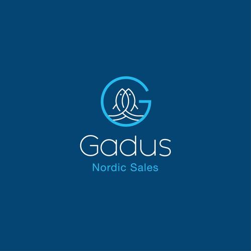 Gadus Nordic Logo