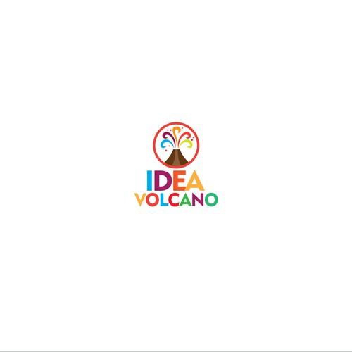 idea volcano