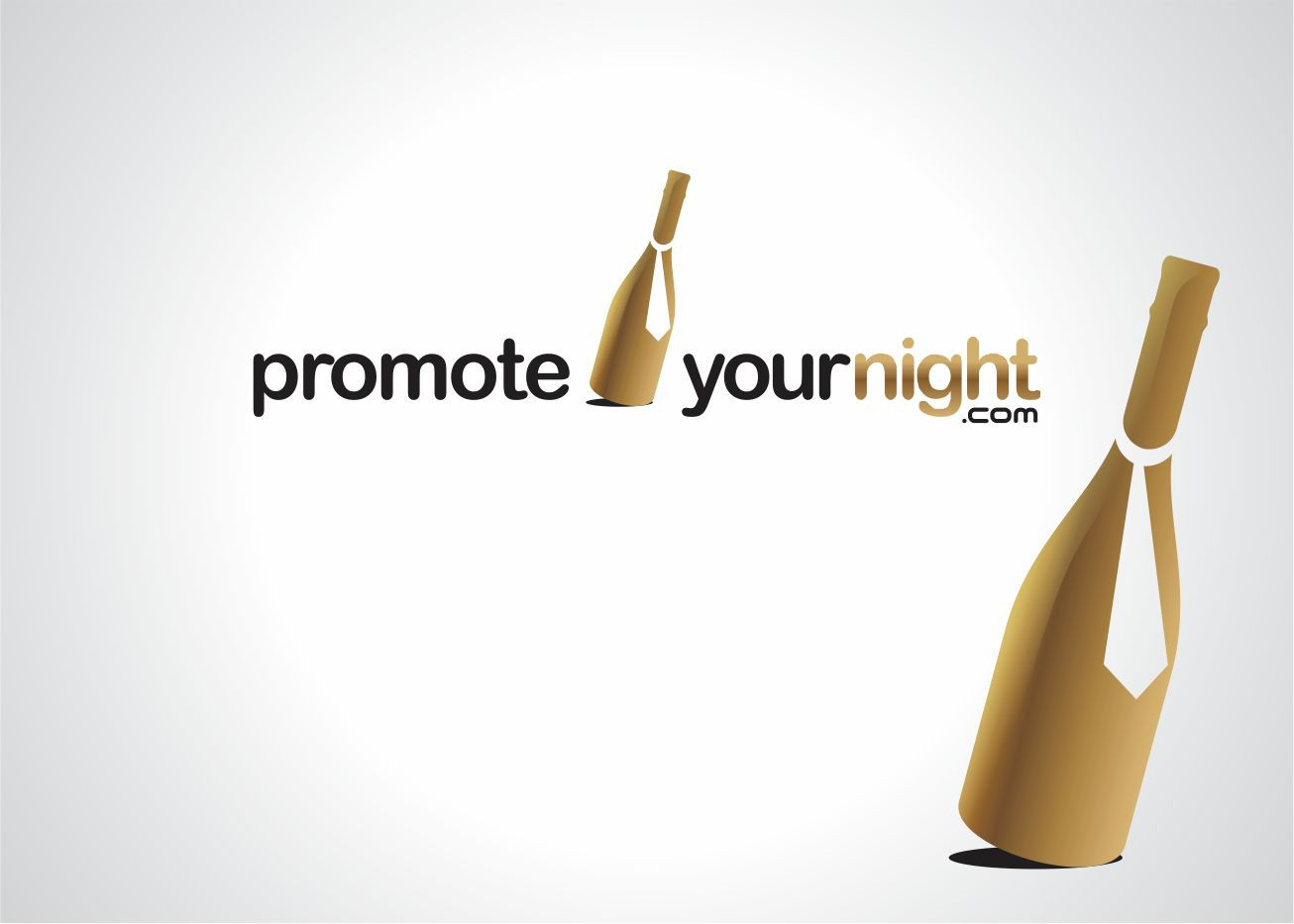 New logo wanted for promoteyournight