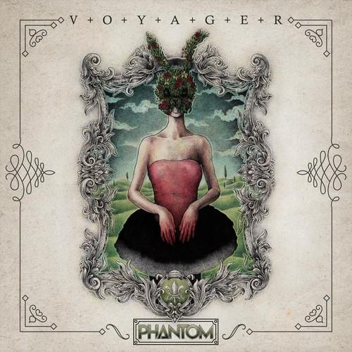 Voyager Album Cover