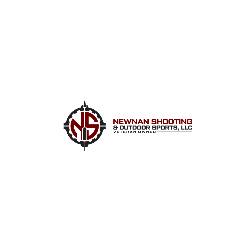 Memorable logo targeting Recreational Shooting and Hunting