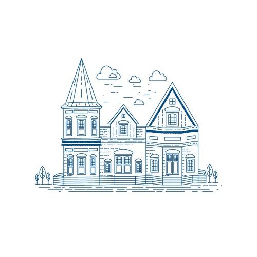 Dollhouse Online Store Needs Logo