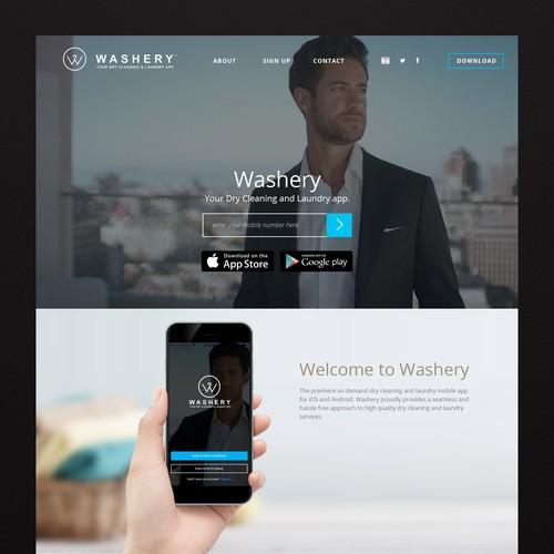 WASHERY.com