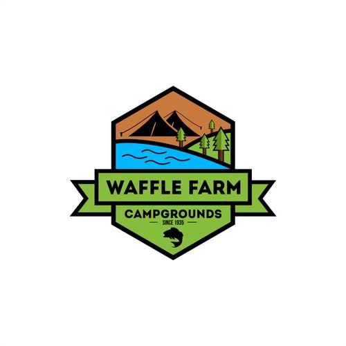 waffle farm