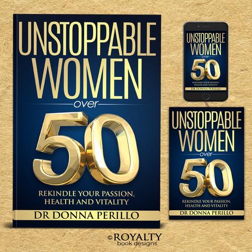 Unstoppable Women Over 50
