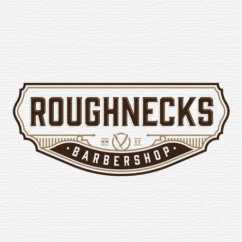 Roughnecks Barbershop
