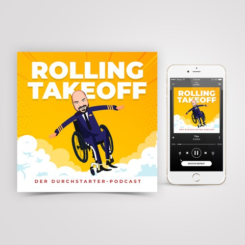 Rolling Takeoff Podcast