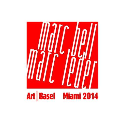 Logo for Polo Short for Art Basel Event